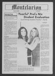 The Montclarion, February 13, 1970