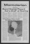 The Montclarion, April 16, 1971