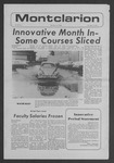 The Montclarion, September 17, 1971