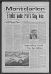 The Montclarion, December 6, 1973