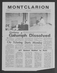The Montclarion, February 28, 1974