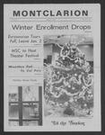The Montclarion, December 19, 1974