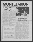 The Montclarion, January 27, 1977