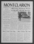 The Montclarion, February 10, 1977