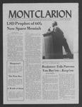 The Montclarion, February 24, 1977