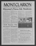 The Montclarion, March 3, 1977