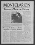 The Montclarion, March 10, 1977