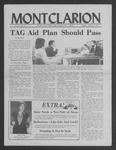 The Montclarion, March 17, 1977