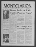 The Montclarion, March 24, 1977