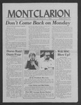 The Montclarion, March 31, 1977