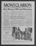 The Montclarion, April 15, 1977