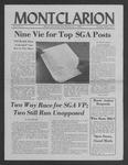 The Montclarion, April 21, 1977