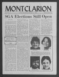 The Montclarion, April 28, 1977