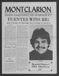 The Montclarion, May 5, 1977