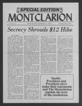 The Montclarion, May 18, 1977