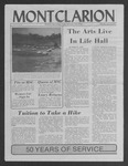 The Montclarion, September 28, 1978