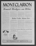 The Montclarion, October 5, 1978