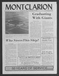 The Montclarion, October 19, 1978