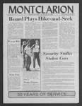 The Montclarion, October 26, 1978