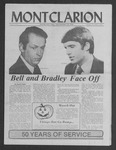 The Montclarion, November 2, 1978