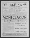 The Montclarion, November 9, 1978