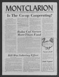 The Montclarion, November 16, 1978