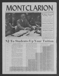 The Montclarion, December 7, 1978