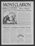 The Montclarion, December 14, 1978