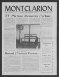 The Montclarion, January 25, 1979