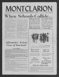 The Montclarion, February 15, 1979