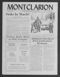 The Montclarion, February 22, 1979