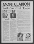 The Montclarion, March 8, 1979