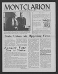 The Montclarion, March 15, 1979