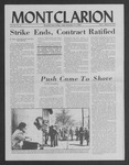 The Montclarion, March 22, 1979