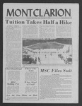 The Montclarion, March 29, 1979