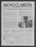 The Montclarion, April 5, 1979
