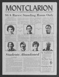 The Montclarion, April 19, 1979