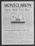 The Montclarion, April 26, 1979