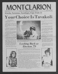 The Montclarion, May 3, 1979