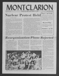 The Montclarion, May 10, 1979