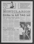 The Montclarion, September 25, 1980