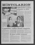 The Montclarion, October 18, 1979