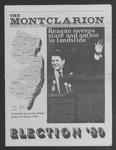 The Montclarion, November 5, 1980