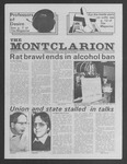The Montclarion, November 13, 1980