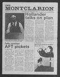 The Montclarion, February 26, 1981