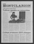 The Montclarion, March 5, 1981