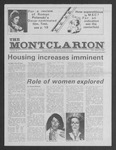 The Montclarion, March 12, 1981