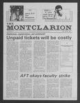 The Montclarion, April 23, 1981