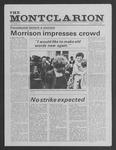 The Montclarion, April 30, 1981