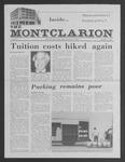 The Montclarion, September 3, 1981